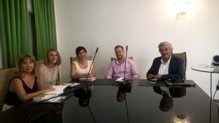 Equipa AgroMEG realizou visita de benchmarking em Idanha-a-Nova
